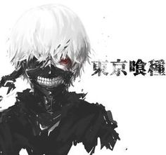 Which Tokyo Ghoul Character Are You? | PlayBuzz