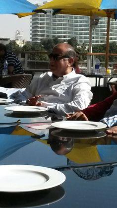 لقاء 15 نوفمبر 2014 - عبد العزيز دويدار