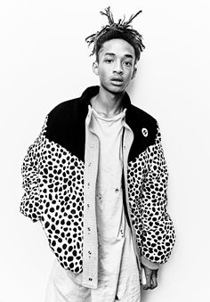 Jaden Smith as Fleance the son of Banco