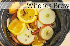 Witches Brew #halloween