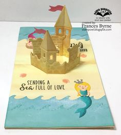 Pop Out Cards, Fun Fold Cards, 3d Cards, Paper Cards, 3d Paper Projects, Projects For Kids, Diy For Kids, Useful Origami, Diy Origami