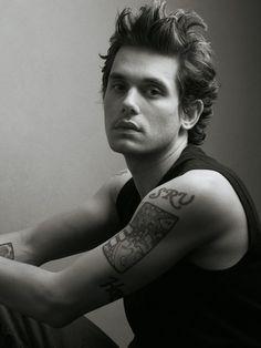 John Mayer.....love him!!