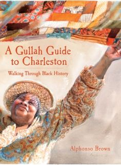 Join Alphonso Brown, owner and operator of Gullah Tours, Inc., on a journey through the places, history and lore enriched by the varied contributions of black Charlestonians. From Catfish Row to the sweetgrass basket makers, Brown's distinctive narration and vibrant descriptions in native Gullah make this a unique and enjoyable way to experience the Holy City.