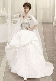 Juliet & Romeo - Modern Bridal Wedding Dress Collection