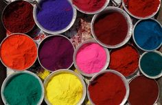 John Robshaw #coloreveryday