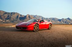 https://flic.kr/p/szb4wV | Ferrari 458 Spider