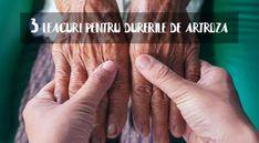 Leacuri naturale pentru artroză (articulații dureroase și înțepenite) – LaTAIFAS Varicose Veins