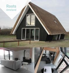 Roots Ameland -  - vakantiehuis 6 personen - blog.vierenveertig.be