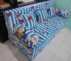 https://dtfoam.com/sofa-ranjang-inoac-doraemon-putih-biru-strip/ Sofa Ranjang Inoac Doraemon Putih Biru Strip : Pada produk sofa bed ini dapat memilih busa BUSA SUPER yang awet 10 tahun atau menggunakan BUSA ESKLUSIF yang dapat awet 15 tahun. Bahan cover/sarung yang digunakan adalah katun halus yang lebut dan tidak panas yang menambah kenyamanan duduk maupun tidur anda. …</p>