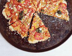 Kitchen Basics: Pizza Dough