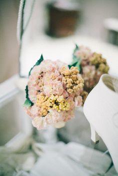 Flores Flores y flores
