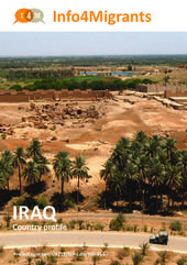 Country profile - Iraq. Information about Iraq. The dos and the dont's, business etiquette, general information about the country. The document was created for the project Info4migrants. Project number UK/13/LLP-LdV/TOI-615