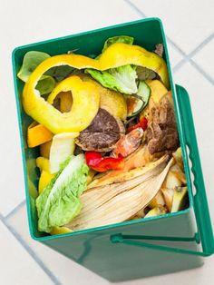 Ist das Müll oder kann das auf die Haut? Diese Küchenabfälle sollte man besser aufbewahren – denn sie entpuppen sich als natürliche Kosmetik!