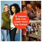 Love the fosters
