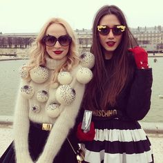Fashionists #StreetStyle