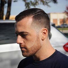 Corte de pelo para los calvos