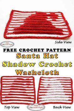 Crochet Crafts, Easy Crochet, Crochet Projects, Free Crochet, Crochet Tutorials, Crochet Ideas, Crochet Baby, Knit Crochet, Reverse Single Crochet