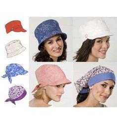 K3481 | Hats | Hats, Mittens & Socks | Kwik Sew Patterns