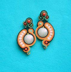 soutache   Eureka Crystal Beads Blog