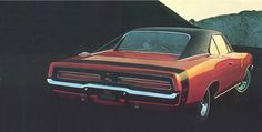 A True American Classic - 1969 Dodge Charger Muscle Cars For Sale - Visit our…