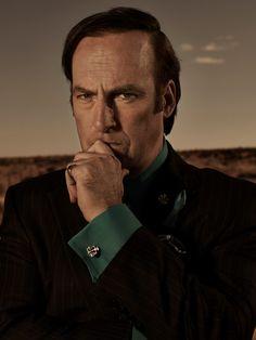 Découvrez Better Call Saul, le spin-off de la série Breaking Bad avec l'avocat Saul Goodman !