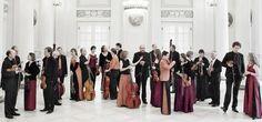 Vivaldi, Marcello, Caldara: Akademie für Alte Musik