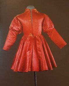 Bern Burgund clothing for men, end of 15th