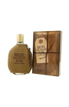 Diesel Fuel For Life 75 ML EDT