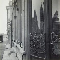 Alkmaar 1954 - Ad Windig