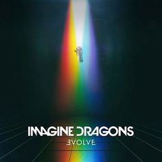 Buy Evolve by Imagine Dragons at Mighty Ape NZ. Multi-platinum, Grammy Award-winning band Imagine Dragons release their anticipated third album 'Evolve!' Imagine Dragons have over billion strea. Evolve Imagine Dragons, Album Imagine Dragons, Imagine Dragons Thunder, Dan Reynolds, Music Album Covers, Music Albums, Coldplay Album Cover, Top Albums, Music Songs