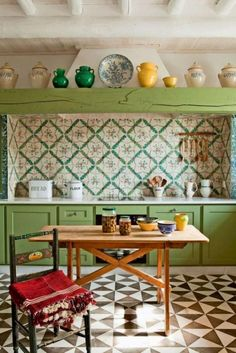 45+ Eclectic Kitchen Ideas Remodel For Apartment