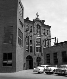Centlivre Brewing Co. Photogragh Fort Wayne Indiana