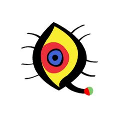 tattoo top 10 most beautiful houses in the world - House Beautiful Joan Miro Paintings, Famous Artists Paintings, Ecole Art, Social Art, Art For Art Sake, Elements Of Art, Artist Painting, Alice In Wonderland, Modern Art