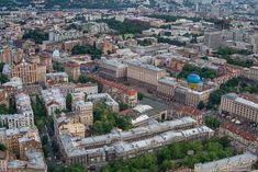 Мой самый любимый город. Утопающий в зелени Киев!: alexcheban