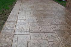 stamped concrete | Stamp Concrete Stamp Concrete