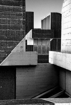 Black & White Photography Inspiration : geometry