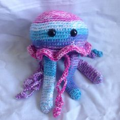 Jelly (FreshStitches)