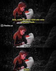 Você chorou na morte do Olaf? - Sigam-m