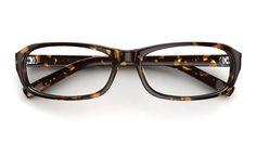 Specsavers glasses - ABI