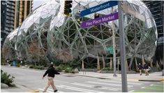 Downtown Seattle, Seattle Homes, Seattle Area, Seattle Waterfront, Pike Place Market, Paid Sick Leave, La Sede, University Of Washington, Seattle Washington