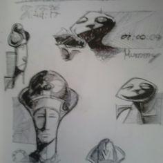 Egipto momia y tocado