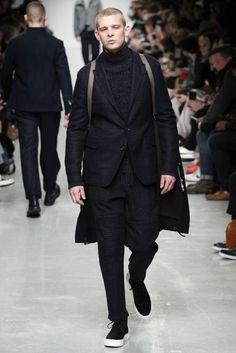 Oliver Spencer Autumn/Winter 2017 Menswear Collection | British Vogue