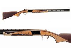 Browning Cynergy Concept Gun © rusak kreaktive designworks