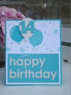 Happy Birthday 14 - MFT