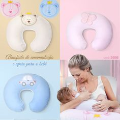 ❤️Almofada de amamentação e apoio para o bebê. ❤️ 04 utilidades em 01 só produto: 0m+ Para amamentar 0m+ Um ninho para descansar 6m+ Para treinar a engatinhar 9m+ Para aprender a ficar sentado  Procure pelo código 2658 e conheça outros temas!   #almofadadeamamentacao #enxovaldebebe #baby #bebe #lojapapi #papitextil #mamae #confortoesegurança