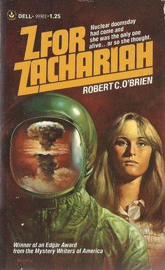 Z for Zachariah   Z for Zachariah 'Ann Burden'   Pinterest   Z for ...
