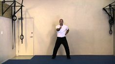 Twelve Qigong Health Exercises Three Times Each. Or 1-2 time if your in a hurry...