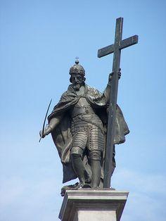 King Zygmunt III Waza | Flickr - Photo Sharing!