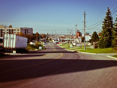 ...home, Aurora, Ontario