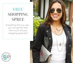 Host a party & get free jewelry! | Initial Outfitters